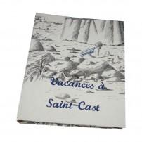 album-photo-personnalise-bord-de-mer-vacances