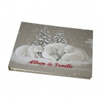album-photo-personnalise-chalet-ours