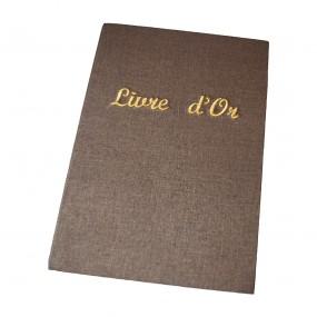 livre-d-or-lin-personnalise-mariage-communion-bapteme-fiancaille-anniversaire-anniversairedemariage-cadeau
