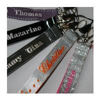 Petit porte clés vinyle...