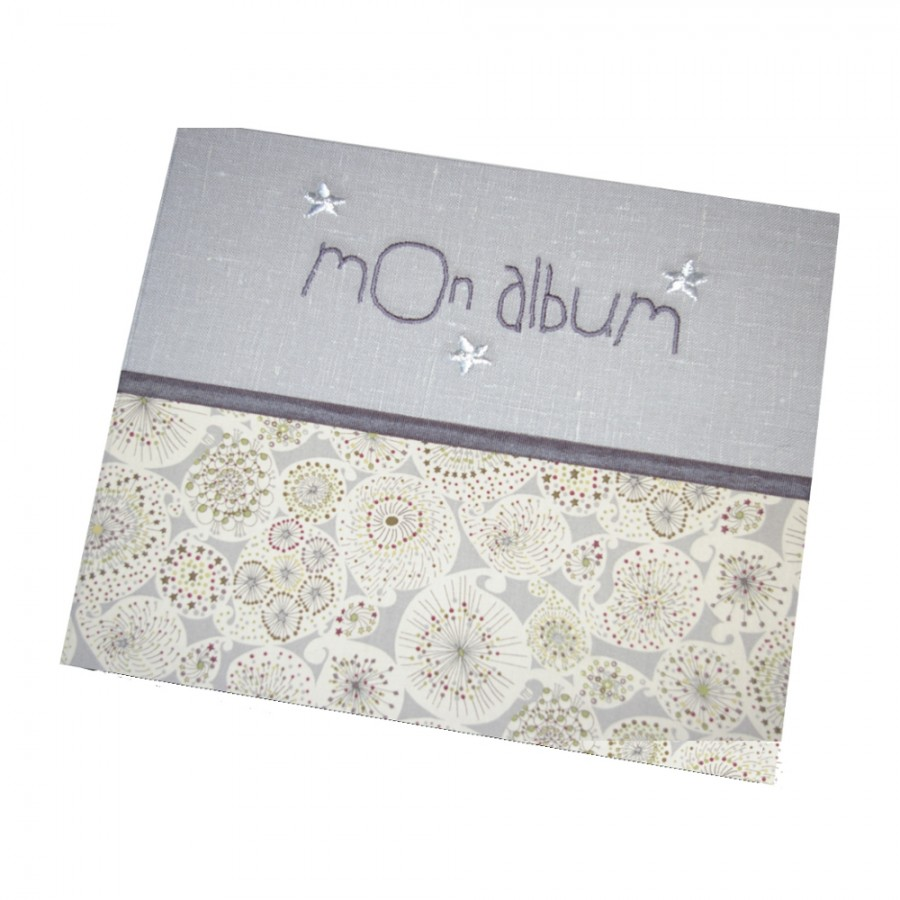 album-photo-personnalisable-brode-tissu