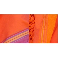 kikoi-serviette-plage-orange