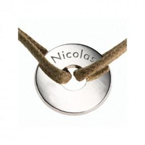 Bracelet personnalisé - Mon...