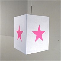 APPLIQUE / LAMPE A POSER...