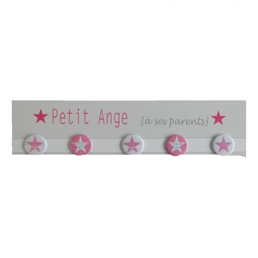 pele-mele-magnetique-personnalise-rose
