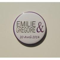 badge-personnalise-mariage