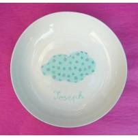 assiette-motif-naissance-en-porceleine