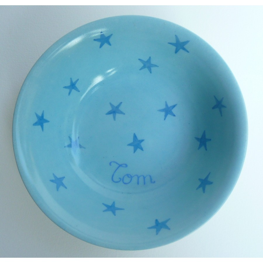duo-porcelaine-bleu-etoiles-prenom