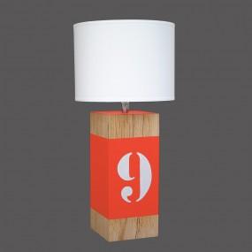 lampe-a-poser-en-chene-orange
