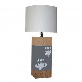 lampe-a-poser-chene-hibou-taupe