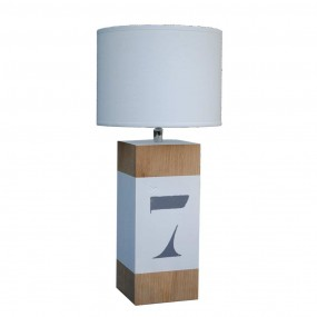 lampe-a-poser-chene-enfant-personnalisee-taupe