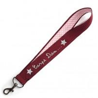 Porte clés personnalisé -...