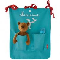 cadeau-naissance-sac-a-poussette-personnalise-prenom-bleu