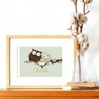 affiche-illustration-vintage-personnalisee-prenon-cadeau-naissance-personnalisable