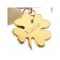 Bracelet personnalisé - Lucky