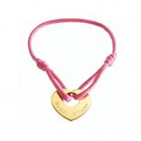 Bracelet personnalisé - A...