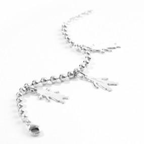 bracelet-femme-personnalisable-chaine-cherubins