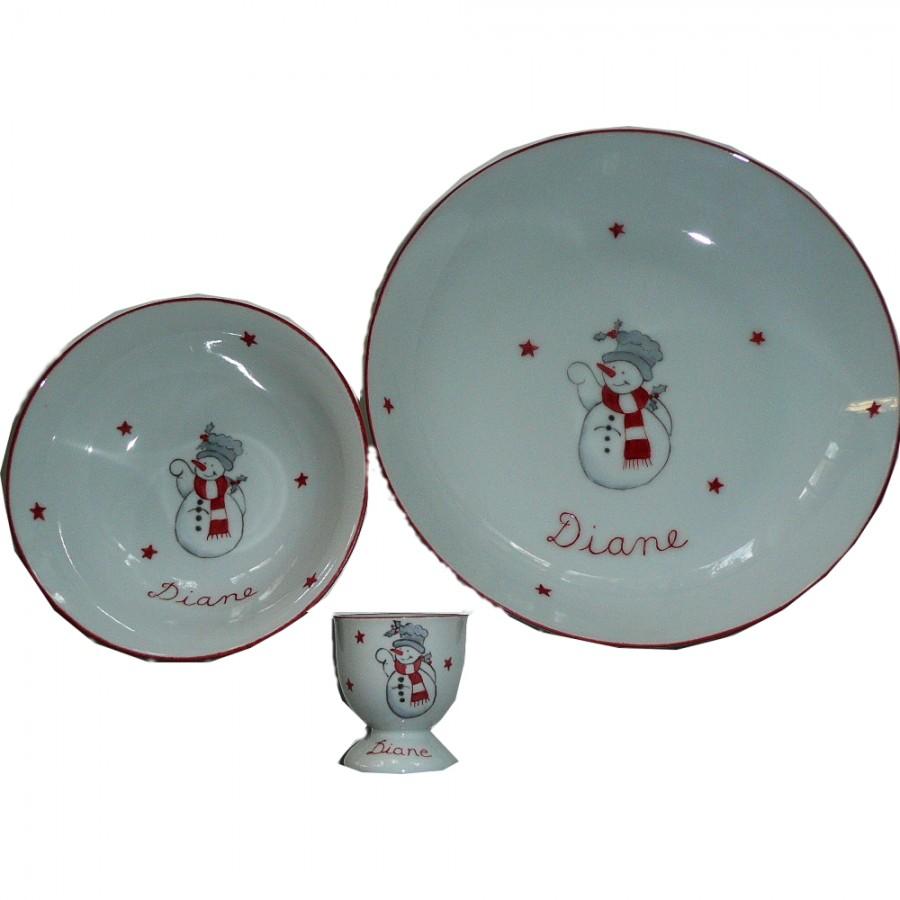Trio-porcelaine-enfant-bebe-noel-cadeau-de-naissance-personnalise