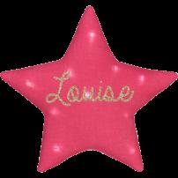 Veilleuse étoile lin...