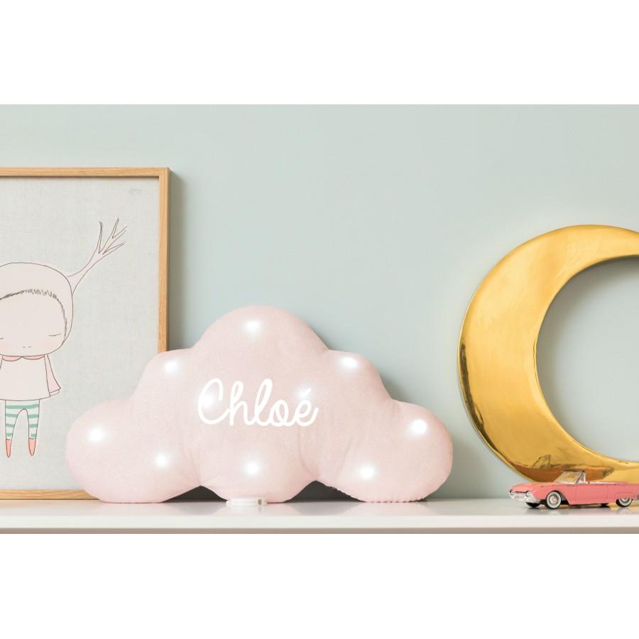 veilleuse-musicale-nuage-paillettes-prenom-texte-personnalisable-blanc