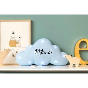 veilleuse-musicale-nuage-bleu-ciel-paillettes-prenom-texte-personnalisable-bleu
