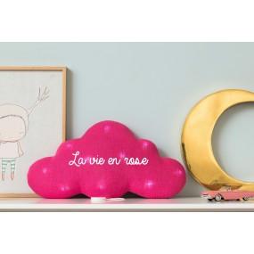 veilleuse-nuage-lin-rose-fushia-personnalisee-prenom-cadeau-de-naissance-personnalise