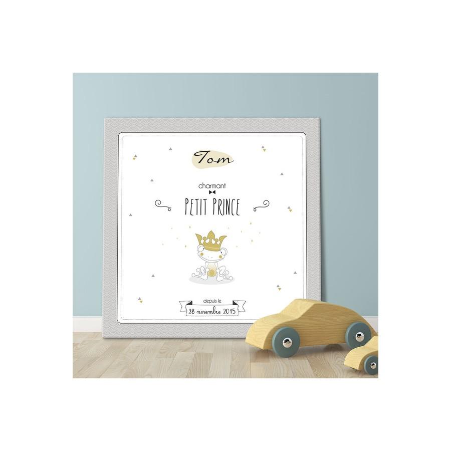 tableau-canvas-bebe-personnalise-mint-vert-menthe-prenom-date-de-naissance-deco-chambre-bebe-personnalise-cadeau-de-naissance-ga