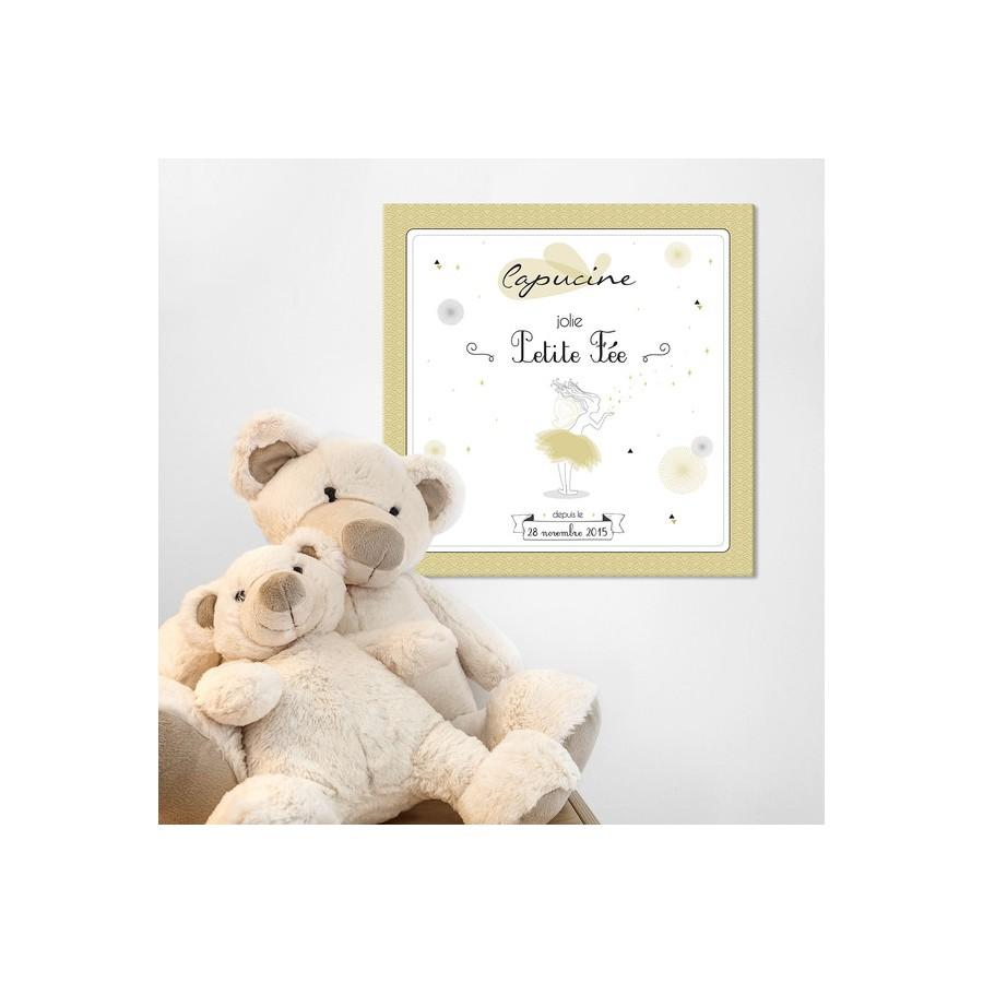 tableau-canvas-bebe-personnalise-rose-pale-prenom-date-de-naissance-deco-chambre-bebe-personnalise-cadeau-de naissance-file-pers