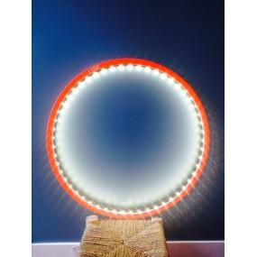 lampe-made-in-france-scandinave-personnalisable-decoration-maison-jardin-orange-fluo