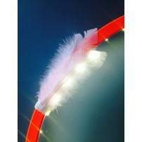 lampe-scandinave-plume-personnalisable-decoration-maison-jardin-couleurs