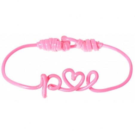 Bracelet personnalisé - Colors femme