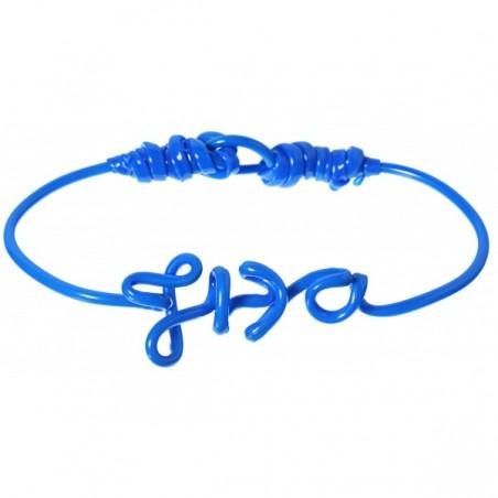 Bracelet personnalisé - Colors homme