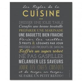 Affiche-a-encadrer-regles-cuisine-famille-maison-fond-carbone