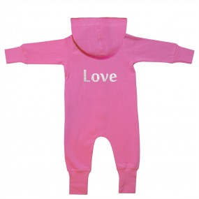 combinaison-bebe-rose-personnalise-prenom