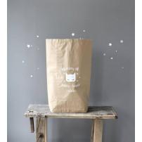 """Paper bag - Modèle """"SUPER..."""