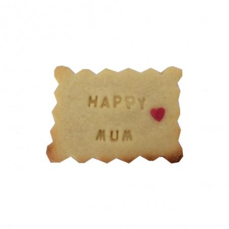 Biscuit personnalisé Fête Des Mères