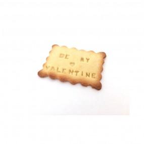 Biscuit personnalisé Saint...