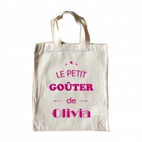 "Tote bag ""mini""..."