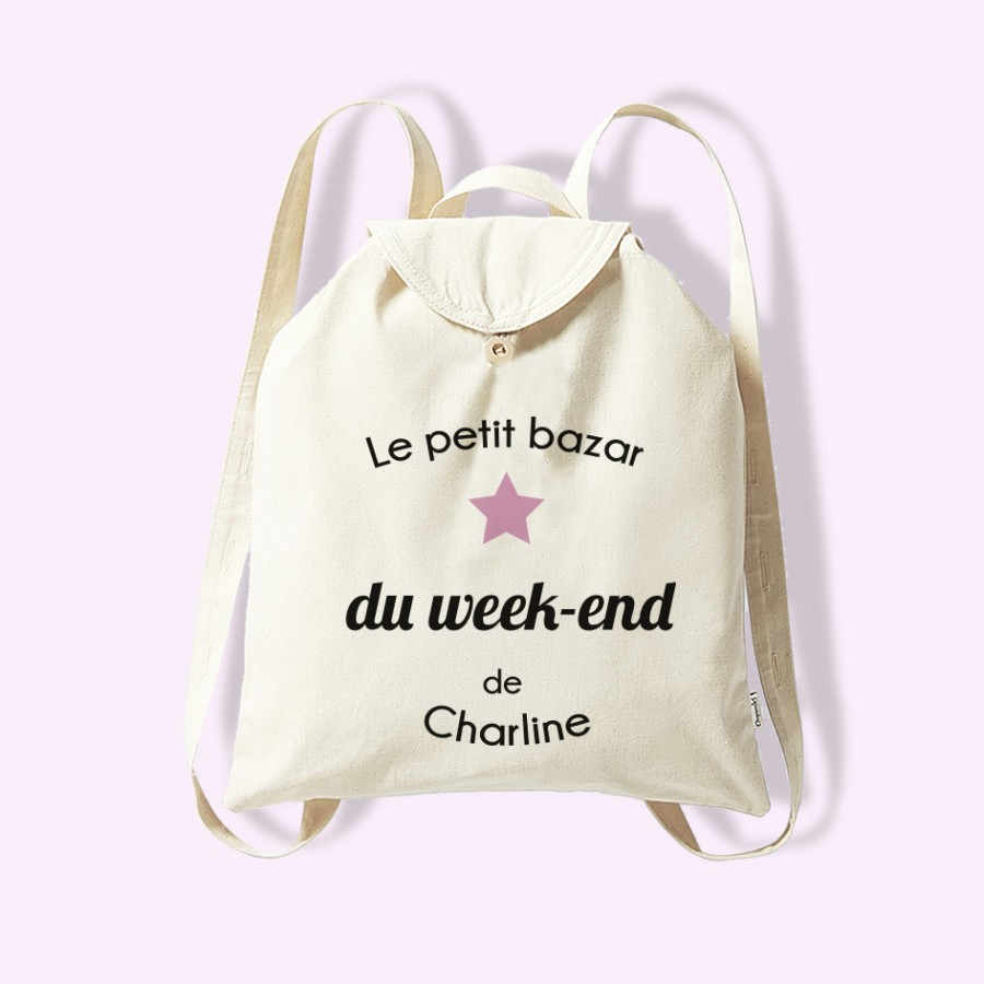 sac-a-dos-enfant-personnalisée-week-end-activités