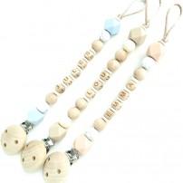 attache-tétine-personnalisée-bois-silicone-prénom-crochet-made-in-france