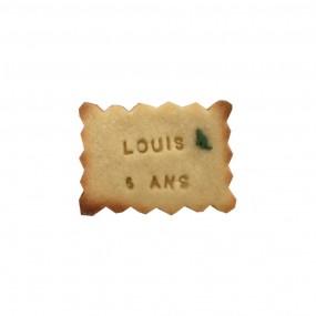 biscuit-personnalisé-anniversaire-sable-gateau-message-personnalise