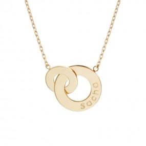 collier-personnalise-anneaux