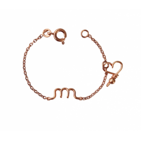 Bracelet personnalisé -...