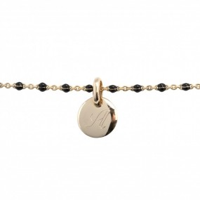 bracelet-chaine-perle