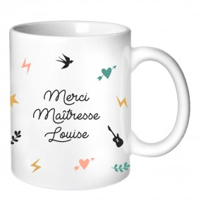 Mug personnalisé - Cadeau...