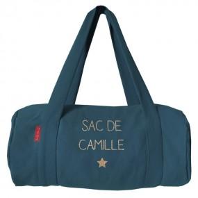 sac-de-sport-enfant-bleu