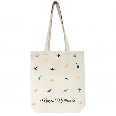 Tote Bag - Cadeau Maitresse Collection capsule 2019