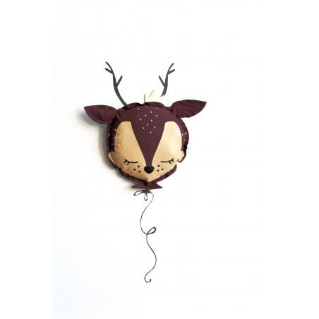 Ballon Mural - Faon