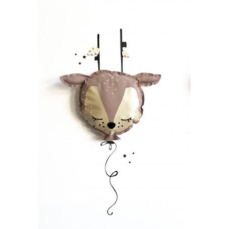 Ballon Mural - Cerf