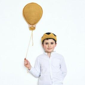 Ballon Mural Tricot - Ballon
